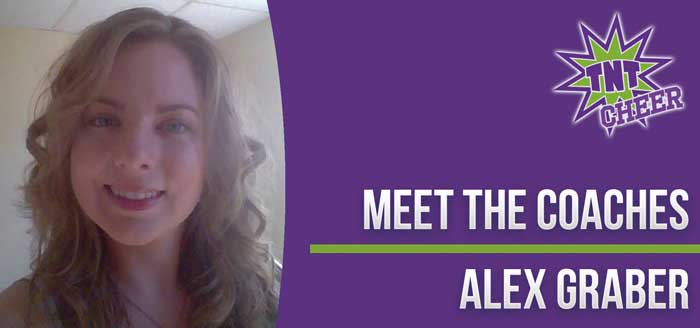 Meet Coach Alex Graber